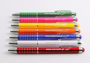 Długopis touch pen 2