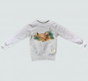 Bluza dziecięca z foką