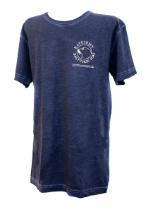 Koszulka męska smoky